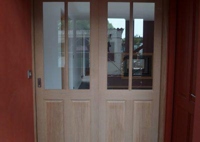 Porte interieure berck